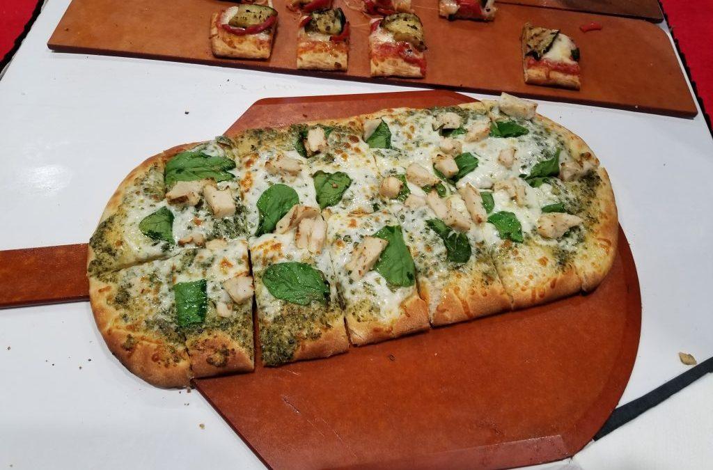 The benefits of multigrain pizza dough