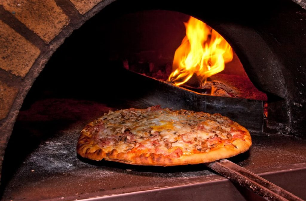 Pizza Oven Guide: which one is suited for your type of operation?