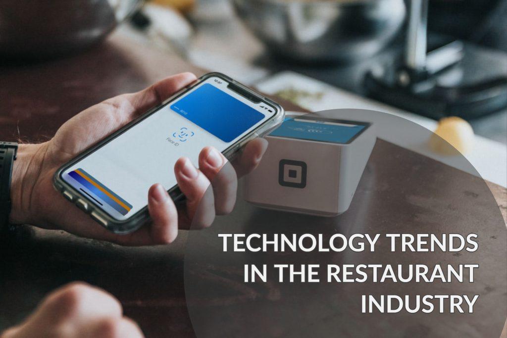 technology trends restaurants